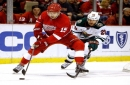 Red Wings outlook: Riley Sheahan looks to rebound from historically bad season