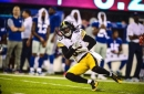 Cobi Hamilton's putting up a fight to make the Steelers roster