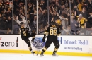 David Pastrnak and why a bridge deal won't work for anyone