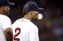 Xander Bogaerts ninth-inning homer sparks Red Sox rally; Shortstop admits injured hand hampered power (video)