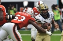 X&O Preview: Miami Hurricanes @ Pittsburgh Panthers 11/24