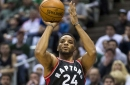 Planning the Raptors Rotation: The starters, the bench, the best lineups
