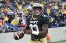 Opponent Preview: Navy Midshipmen