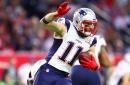 New England Patriots links 8/17/17 - At 31, Julian Edelman as dangerous as ever