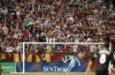 Major Link Soccer: Atlanta United FC setting the stadium standard