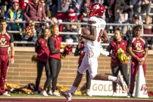 Boston College Football Opponent Previews: Louisville Cardinals