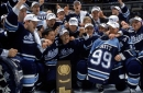 Sabres interested in talented NCAA free agent center