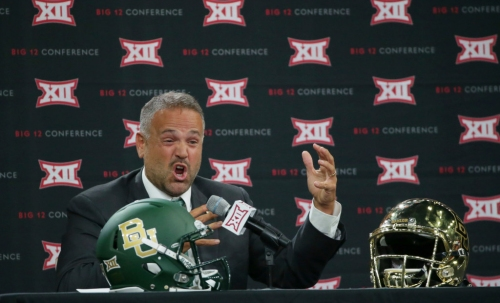 The five biggest storylines sure to shape Baylor's 2017 season