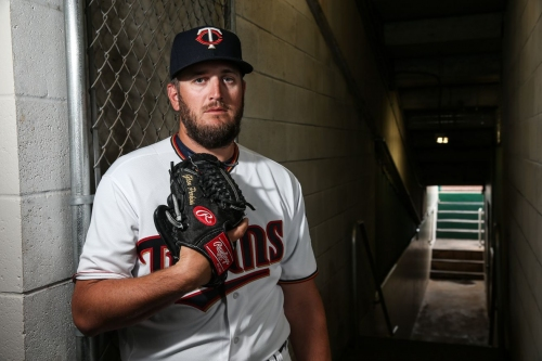 Glen Perkins activated from the DL