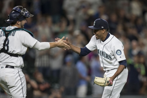 Mariners Take Advantage of Incredibly Low Standards, Win