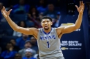 Former Memphis Tigers basketball star Dedric Lawson accused of skipping out on $88 bar tab