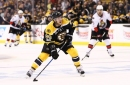 Pastrnak: A Tale of Two Contracts