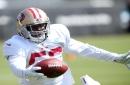 49ers Reuben Foster has new shoulder injury