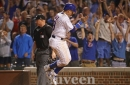 Cubs go for series win over Reds