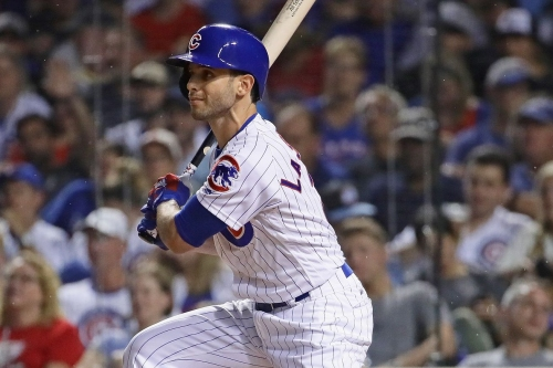 Chicago Cubs vs. Cincinnati Reds preview, Thursday 8/17, 1:20 CT