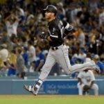 Nicky Delmonico Left Baseball And Traveled Back In An Uber