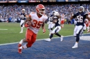Chiefs top 5 position battles to watch against the Bengals