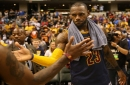 Is this LeBron James' final season with Cleveland Cavaliers? (poll)