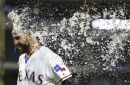 Red-hot Rangers host weary White Sox