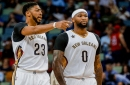 Season preview: New Orleans Pelicans