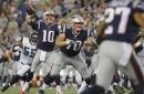 Film Review: Patriots QB Jimmy Garoppolo vs. the Jacksonville Jaguars