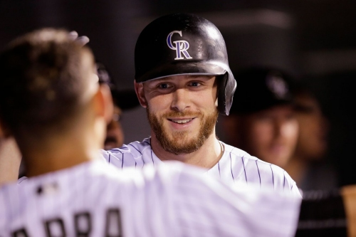 Colorado Rockies playoff odds benefit from everyone else's struggles