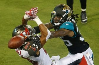 After a decade of missed playoffs, Bucs, Jags look to change things this season