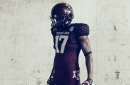 Texas A&M's new alternate uniform is...maroon