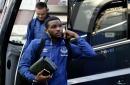 Ademola Lookman and Kevin Mirallas start as Ronald Koeman shuffles Everton pack