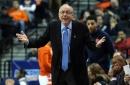 Syracuse men's basketball left out of updated ESPN bracketology
