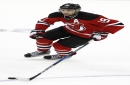 Devils C Zajac out 4-to-6 months with pectoral injury The Associated Press