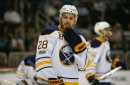 Sabres re-sign Girgensons for two more years