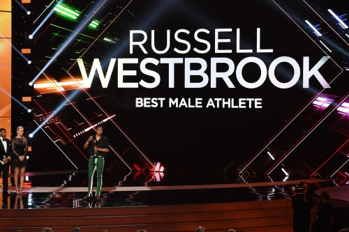 Watch: Russell Westbrook's top plays from an unforgettable MVP season