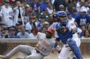 Ervin, Votto lead Reds past Cubs despite Chicago's 6 homers (Aug 17, 2017)