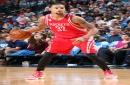 Raptors add McDaniels to battle for a bench spot