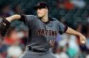 D-backs blank Astros, earn split, behind brilliant outing by Corbin