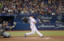 Homers by Donaldson (2) and Smoak help Jays beat Rays