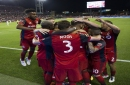 Larson: TFC on mission to complete greatest season in MLS history