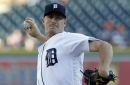 Dodgers at Tigers: Friday game time, TV channel and starting pitchers