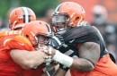 Browns' Danny Shelton expected to miss 3-6 weeks with knee injury, report says
