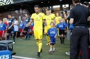 After six months, Artur is settled in Columbus, on and off the field