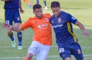 Real Monarchs SLC vs. Swope Park Rangers: KC is all that needs to be said