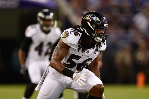 Ravens at Dolphins Postgame: Rookie Report