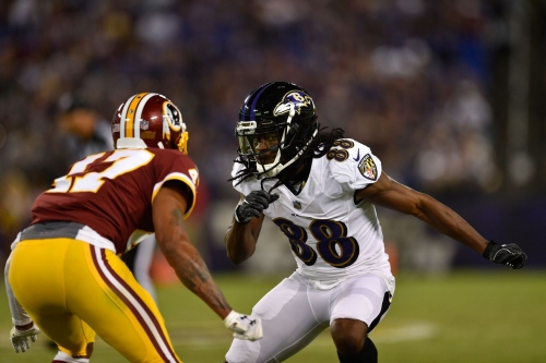 Ravens Stock Report: 4 players who disappointed in the second preseason game