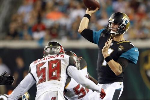 Buccaneers-Jaguars final score: Key takeaways from Tampa Bay's win