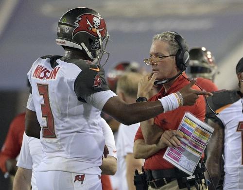 Winston solid, Bucs topple Jaguars 12-8 in preseason game The Associated Press