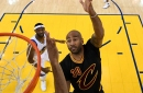 Dahntay Jones says LeBron James, Kyrie Irving can mend relationship