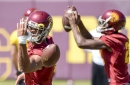 Wolf: Dog days of training camp officially arrive at USC