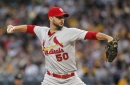 Cardinals Slick Infield D, 7th Inning Rally top Pirates 11-7