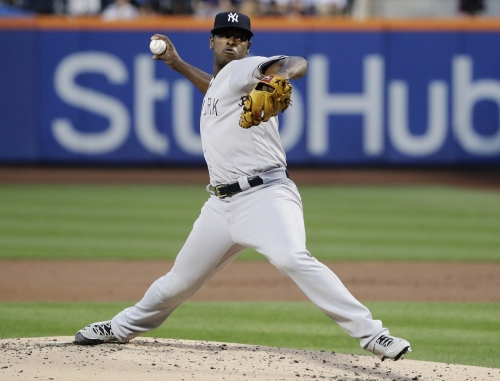 Luis Severino returns to ace form in win over Mets